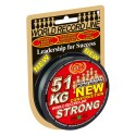 WFT NEW 15KG Strong Green 150m 0,12mm