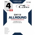 Cobra Fish Hook CA112 ALLROUND 10tk. S.8