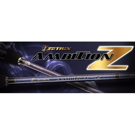 Zetrix Ambition-Z ZZS-762ML