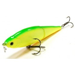 Lucky Craft EPG LL Pointer 170 GREEN LIME CHART