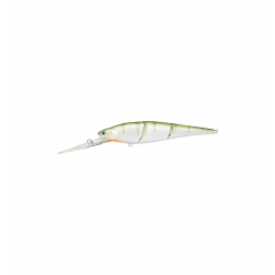Lucky Craft Pointer 125DD GREEN PERCH