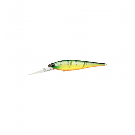 Lucky Craft Pointer 125 XD GOLD SKIN PERCH