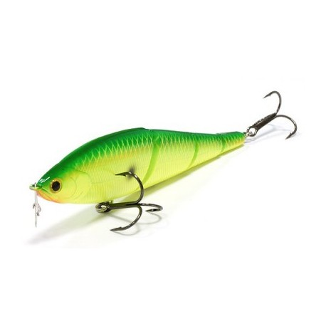 Lucky Craft LL Pointer 125 S PEACOCK