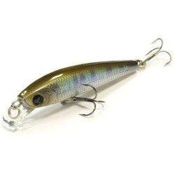 Lucky Craft FLASH MINNOW Tr. 55IM MISTY SHAD