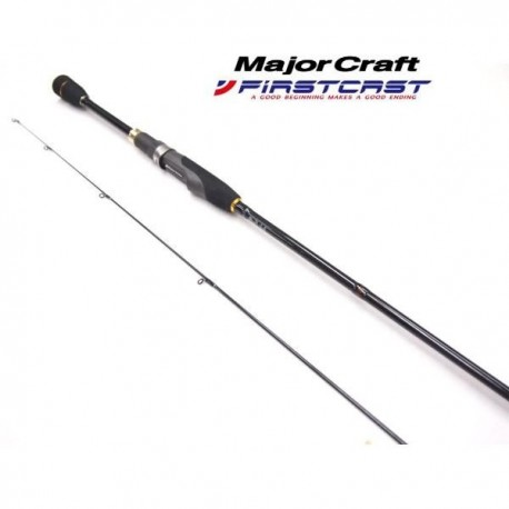 Major Craft Firstcast FCS-632L 1,75-7 gr.