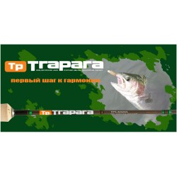 Major Craft Trapara TPS-662LX 2-10 gr.