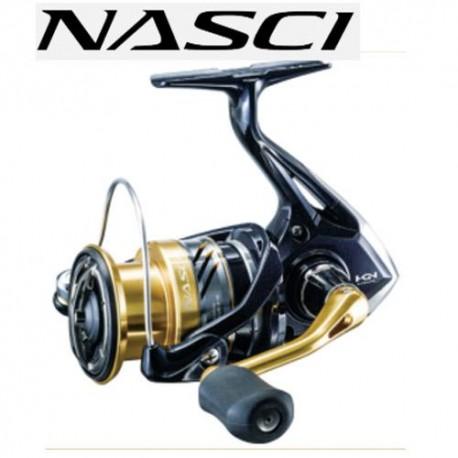 Shimano Rull Nasci 4000 XGFB