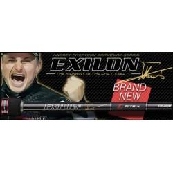 ZETRIX EXILON EXS-772L/ML 4-16 gr. 2,31 cm.