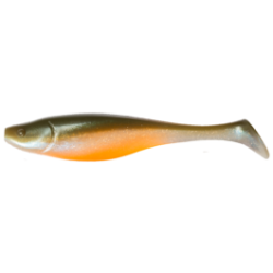 Narval Commander Shad 16cm 008-Smoky Fish