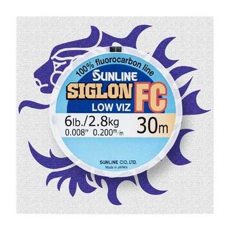Sunline SIGLON FC 0,490 mm. 50 m