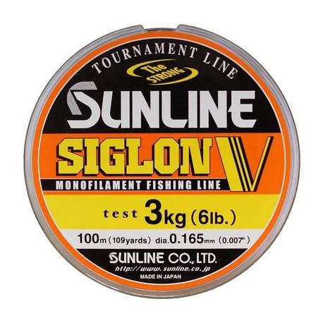 Sunline SIGLON V 0,104 mm 30m.