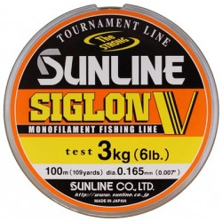 Sunline SIGLON V 150 M 0,260 mm.