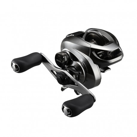 SHIMANO RULL CHRONARCH MGL 151HG