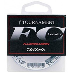 Tournament FC 50m 0.26mm