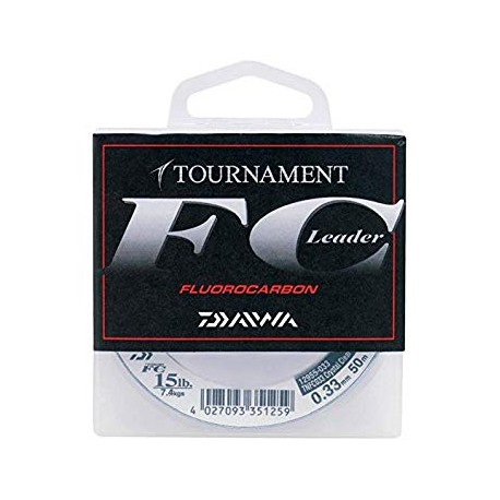 Tournament FC 50m 0.33mm