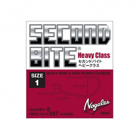 Gran Nogales SECOND BITE, Heavy class 3/0