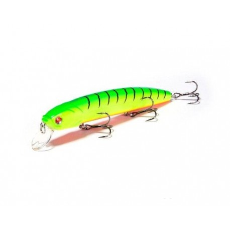 RENEGADE Pike Death 115mm FA158 Floating 0,5-1m