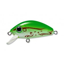 L-Minnow Single Hook (F) 33mm AMG