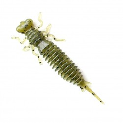 """Fanatik Larva """"1,6"""" 001"""