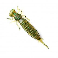 """Fanatik Larva """"2,5"""" 005"""