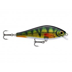 RAPALA Super Shadow RAP 16cm 77gr  Slow Sinking SSDR-16 PEL