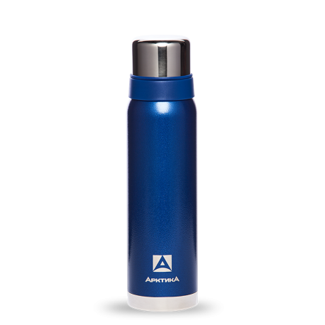 Termos ARKTIKA, 900 ml. art. 106-900 Blue