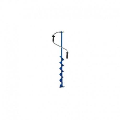 ICE DRILL NERO 110mm SPORT 110-1-620mm 2,4kg 195-110