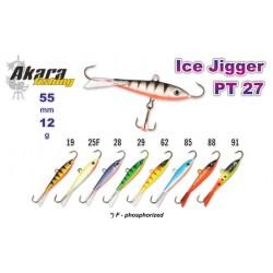 Akara ICE JIGGER BALANSIR BAL-PRO-27-91