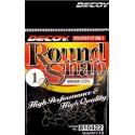 DECOY SN-1 Round Snap 24LB 13tk Size 1,5