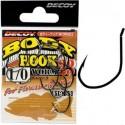 DECOY Body Hook worm23 s.6 9 tk
