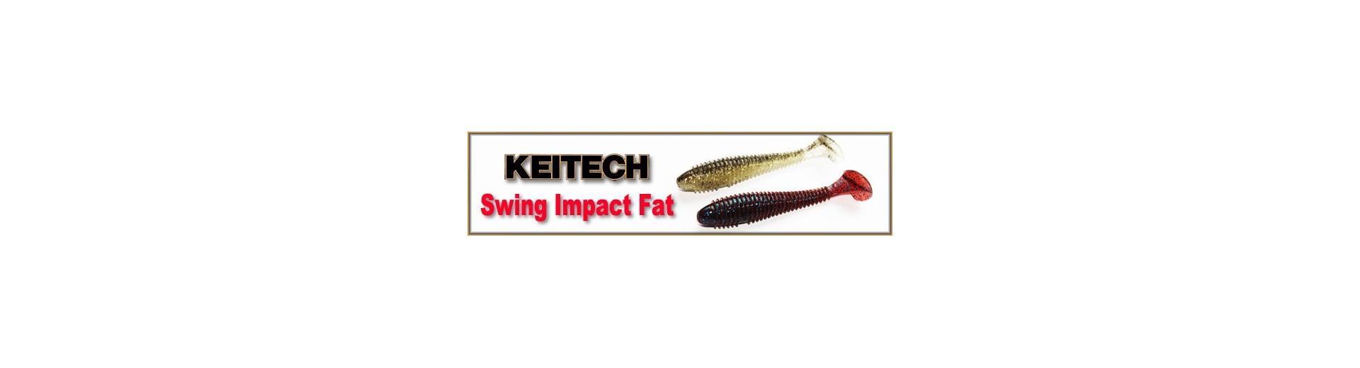 Swing Impact FAT