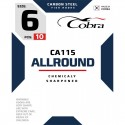 COBRA Allround CA115 Size 12 qty 10