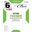 COBRA Feeder CF202 Size 10 qty 10