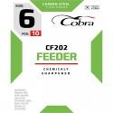 COBRA Feeder CF202 Size 6 qty 10
