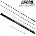 Akara EXPERIENCE 390 FEEDER 90gr