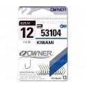 Owner KIWAMI 53104 s.8 11qty