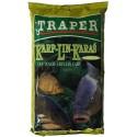 Groundbait TRAPER Classic Karp-Lin-Karas (1000 g)