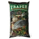 Groundbait TRAPER .SECRET Ploc Chocolate (1000 g)