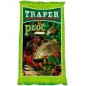 Groundbait TRAPER Classic Ploc (1000 g)