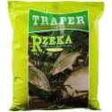 Groundbait TRAPER Classic RZEKA 1000 g