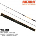 AKARA Black Hunter 702ML 4-18g