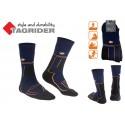 TAGRIDER Thermal Socks 9C3435 Size 45-46