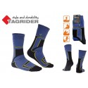 TAGRIDER Thermal Socks 9C3433 Size 45-48
