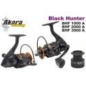 Rull Akara Black Hunter 2000