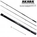 AKARA Experience Feeder 3.6m 50-100-150g