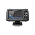 LOWRANCE Hook Reveal 5inch 83/200 HDI RUS
