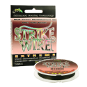 STRIKE PRO Strike Wire Extreme 0.28mm 20kg 135 m Moss Green
