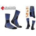 TAGRIDER Thermal Socks 9C3433 Size 42-44