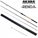 AKARA Renda Feeder 3.9m 40-80-120g 3+3