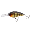 Jackall Digle4+ 70F 20.8g Champagne Gold Gill
